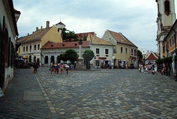Szentendre_Fő_tér